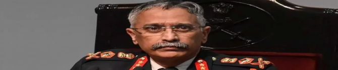 , China's Deployment of Large Number of Troops Along LAC Matter of Concern: Army Chief Naravane, The World Live Breaking News Coverage & Updates IN ENGLISH