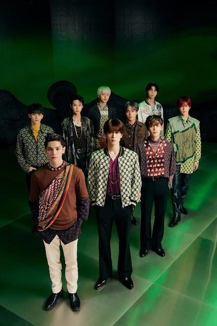 Favorite, el tercer álbum repackage de NCT 127