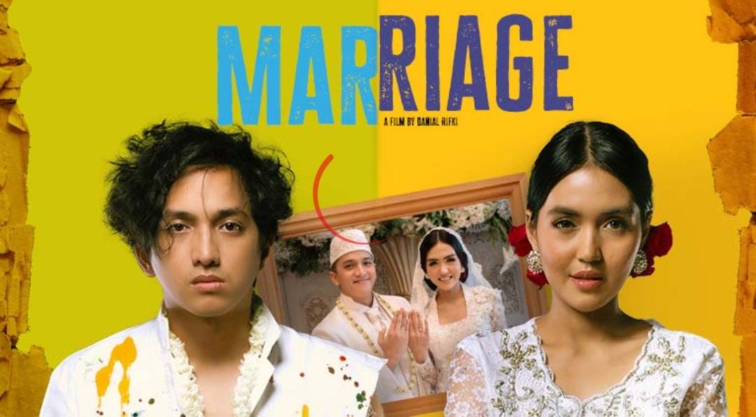 Marriage (2021) WEBDL