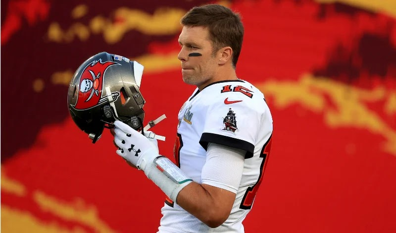 Brady beats all 32 teams