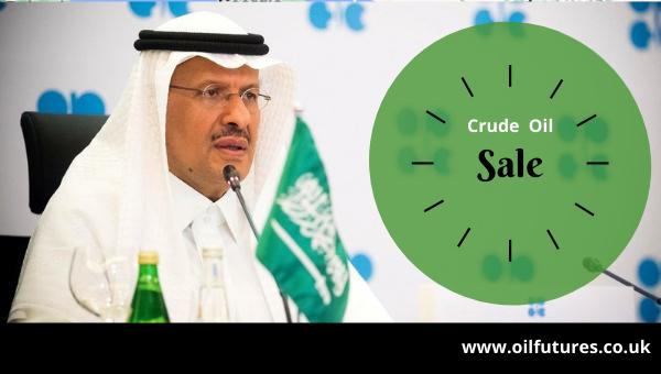 Saudi oil price cut October 2021