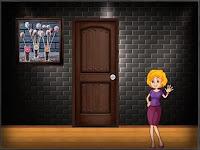 Amgel Easy Room Escape 45
