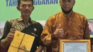 P3GAI SUMBER MAKMUR RAIH PENGHARGAAN