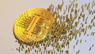 Balanço de bitcoin nas corretoras de criptomoedas chega ao menor nível desde 2018