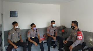Polresta Bandung