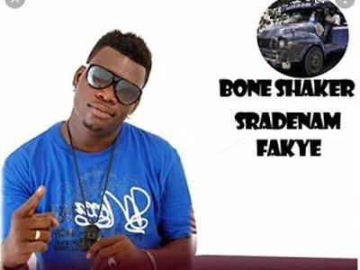 Music: Boneshaker - Castro destroyer ft Shilo (throwback songs)