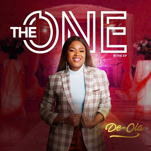 EP : The One - De-Ola