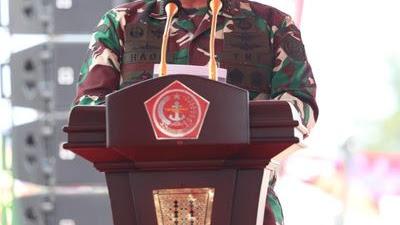 Panglima TNI: Pembentukan Kogabwilhan Merupakan Representasi Konsep Interoperabilitas TNI