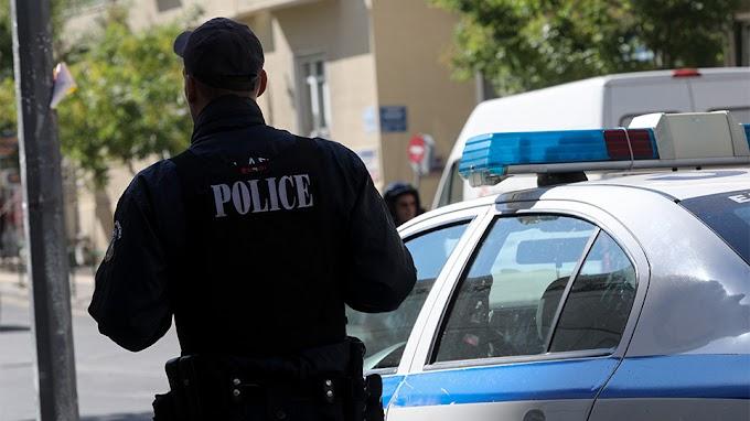 Συνελήφθη στην Ημαθία με πλαστά έγγραφα