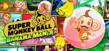 Super Monkey Ball Banana Mania-SKIDROW