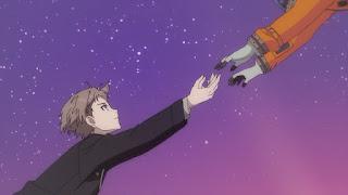 月とライカと吸血姫 アニメ オープニング主題歌   レフ・レプス Lev Leps CV.内山昂輝   Tsuki to Laika to Nosferatu OP theme