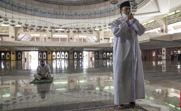 Suara Azan di Indonesia Jadi Sorotan Media Asing, Kenapa?