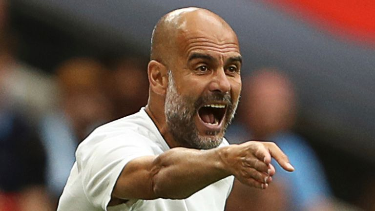 Top 5 football managers and their heaviest defeats