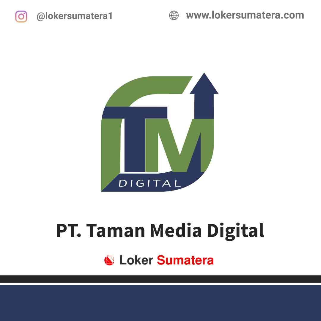 PT. Taman Media Digital