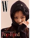 Knetz can't help but amazed at how stunning BLACKPINK Jennie in a pictorial with W Korea!