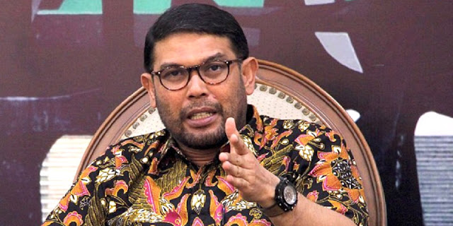 Anggaran Belanja TNI Digeser Jadi Investasi, Nasir Djamil: Beranikah Presiden Merealisasikannya?
