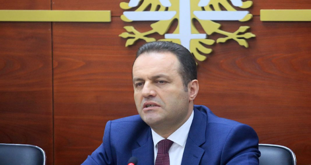 Αλβανία: Έφεση άσκησε ο πρώην Γενικός Εισαγγελέας ενώ καταζητείται