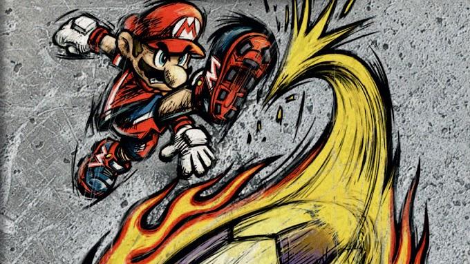 'Mario Smash Football': Los magos del balón del Reino Champiñón