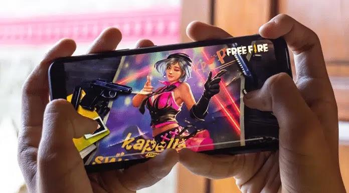 jio के फोन में free fire कैसे डाउनलोड करें ?