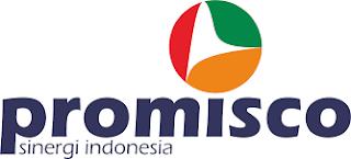 Lowongan Kerja PT Promisco Sinergi Indonesia