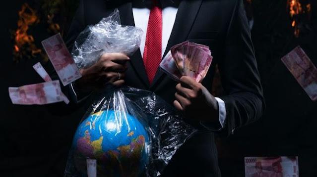 Setor Duit 'Syukuran' hingga Rp50 Juta Supaya Naik Jabatan di Pemkab Nganjuk