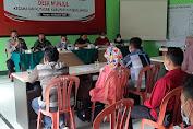 Polsek Kutasari Sosialisasikan Sitangkas di Desa Munjul