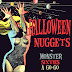 Various Artists - Halloween Nuggets Monster Sixties A Go-Go