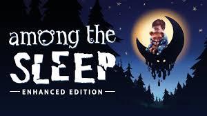 Among the Sleep Grátis na Epic Games