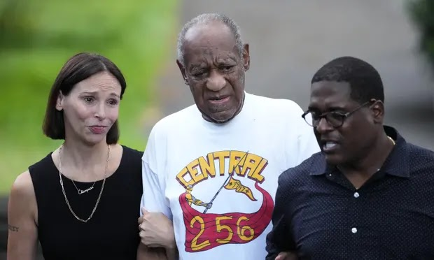 Bill Cosby Has Been Sued by a Former 'The Cosby Show' Actress