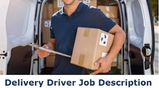 Walk In Interview For Courier Driver Job Requirements 2021 In Time Express Company, UAE Apply Online