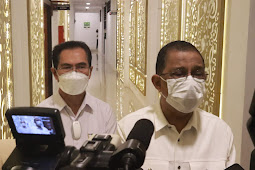 PPKM Mikro Level 2 Kota Ambon Diperpanjang Tiga Minggu