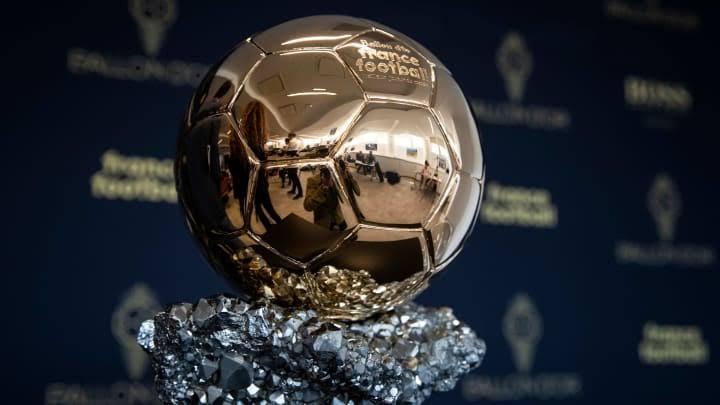 2021 ballon dor nominee list