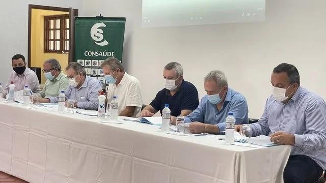 Consaúde realiza Assembleia de Prefeitos e discute avanços da implantação do serviço de radioterapia no Vale do Ribeira