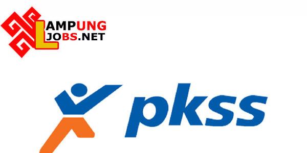 Lowongan Kerja Lampung Terbaru di PKSS 2021