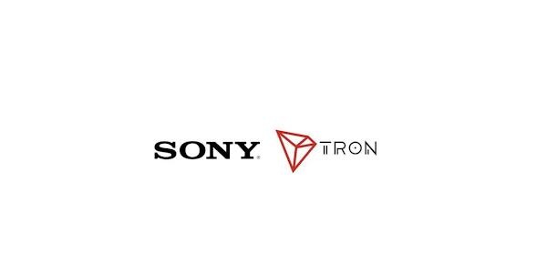 Blockchain Tron (TRX) Bermitra Dengan Sony Interactive Entertainment