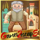 G2E Angry Grandpa Escape