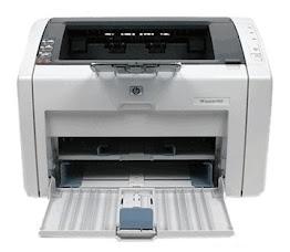 Imprimante HP LaserJet 1022 Télécharger Pilote