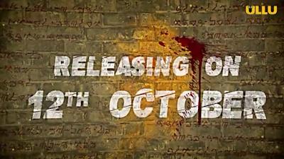 Dil Ke Armaan 1 Jaghanya I ULLU Originals | Official Trailer | Releasing on 12th October