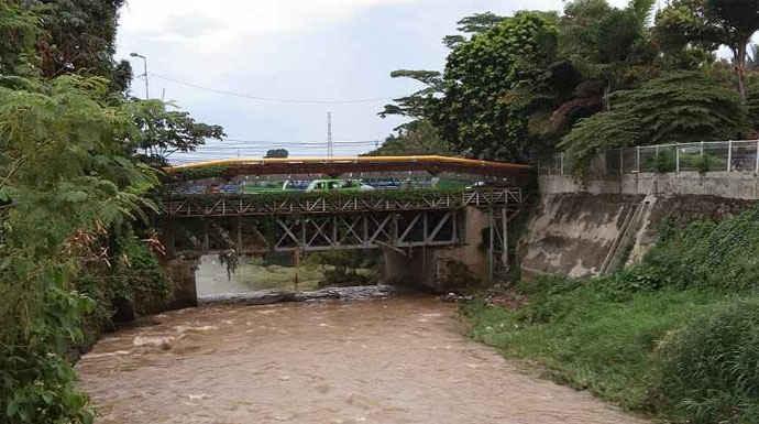Sejarah Jembatan Satu Duit