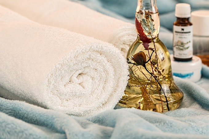 Top 3 benefits of Modern hemp Aromatherapy