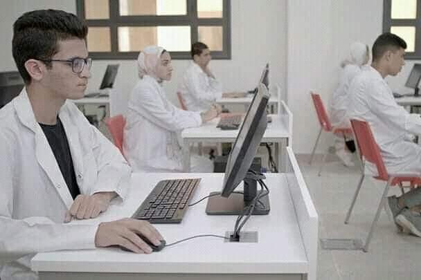 التعليم العالي: 170 ألف طالب يسجلون في اختبارات القدرات بتنسيق الجامعات