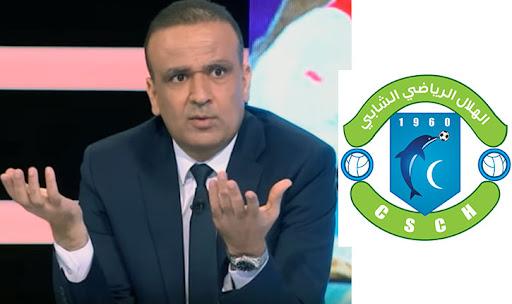 هلال الشابة : وديع الجريء لازال مصرّا على مغالطة الراي العام