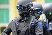 Gencar Berantas Terorisme, Tak Mungkin Densus 88 Antiteror Dibubarkan
