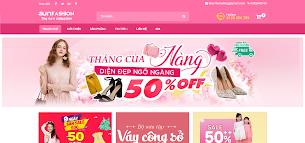 Shop kin kun  Responsive Blogger Template