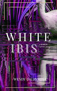 Review: White Ibis by Wendy Dalrymple