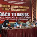 Back to Basic diterapkan Lembaga Pemasyarakatan Kelas II Cikarang