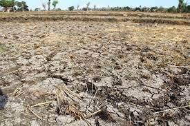 Keadaan Basah dan Kering tanah