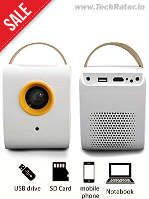 Top 3 Mini Projectors for home theater HD