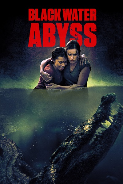 Download Black Water: Abyss (2020) Dual Audio [Hindi+English] 720p + 1080p Bluray ESubs