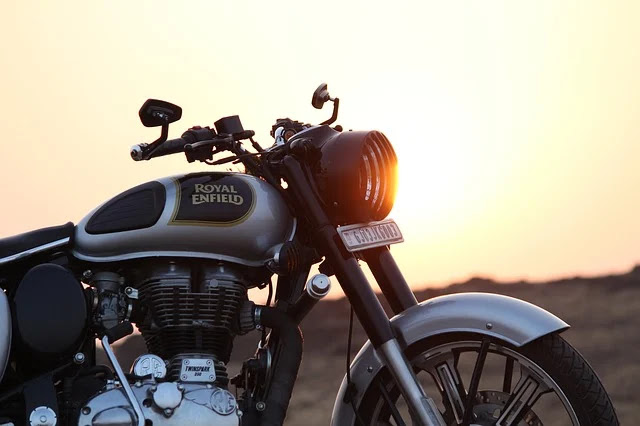 Royal Enfield 350cc Bike Sale Price and Sales Details